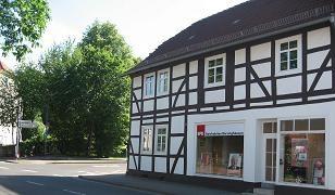 SPD-Fraktionsbüro