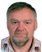 Vorsitzender Ulrich Burkat