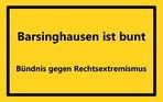 Barsinghausen ist bunt Logo