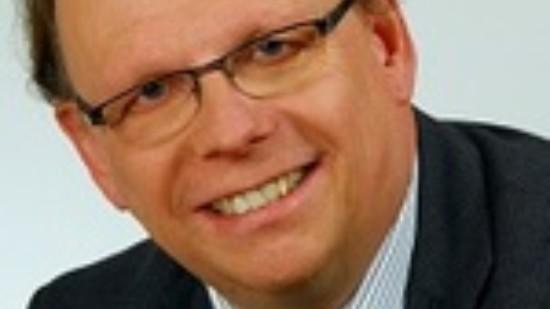 Ratsherr Dr. Dirk Härdrich