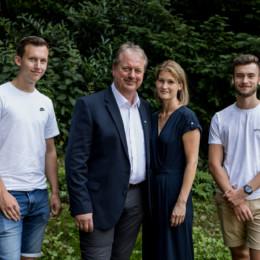 Familie Schünhof
