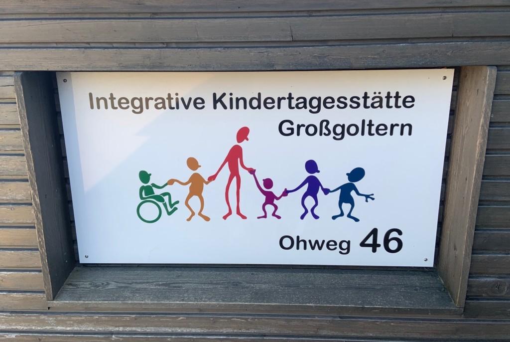 Kindertagsstaette Grossgoltern 2
