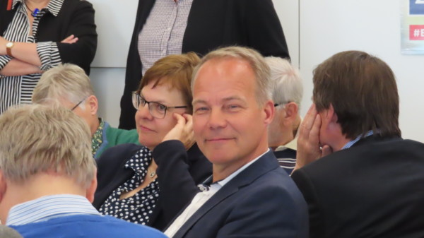 Dr. Matthias Miersch, MdB